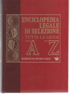 Enciclopedia legale