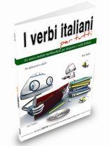 I verbi italiani, jak jinak, než italská slovesa…