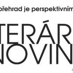Literární noviny - publikace do pravidelné rubriky: autor - Gustav Vigato.