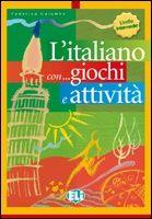 Italština - hry - aktivita: Italština aktivně.