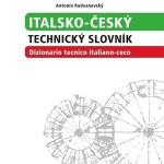 Antonín Radvanovský: Italsko-český technický slovník.