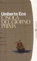 Umberto Eco, zaručená kvalita.
