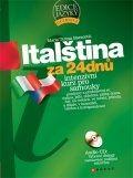 Italština za 24 dnů.