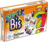 Super bis Italiano – stolní a karetní hry pro výcvik vaší italštiny
